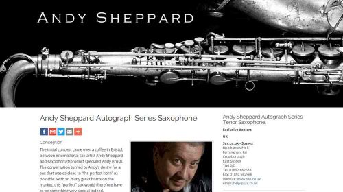 andysheppard