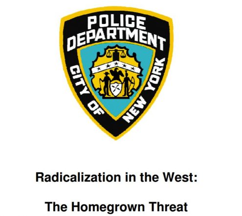 Radicalization in the West: The Homegrown Threat