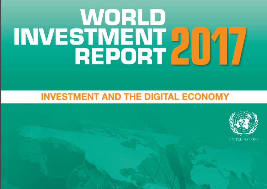 WORLD INVESTMENT REPORT-2017